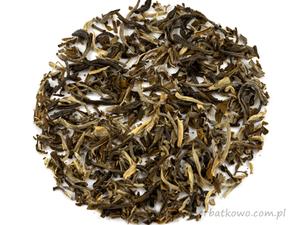 Herbata biała China White Downy