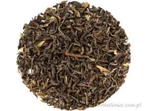 Herbata czarna Darjeeling Namring FTGFOP1 FF