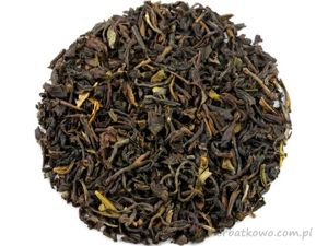 Herbata czarna Darjeeling Thurbo FTGFOP1 CH Inbeetween