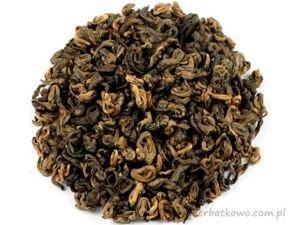 Herbata czarna Golden Screw