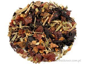 Herbata z Guaraną