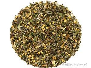 Herbatka ziołowa Wzmacniająca Odporność
