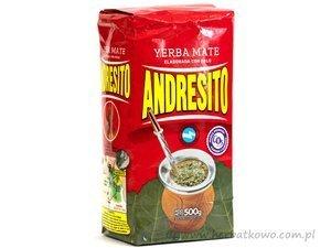 Yerba Mate Andresito 0,5 kg