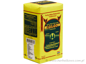 Yerba Mate Colon 1 kg