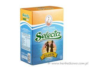 Yerba Mate Selecta Silueta 0,5 kg