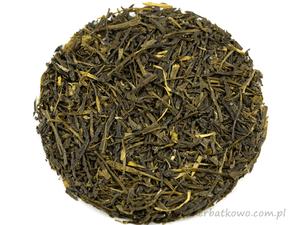 Zielona herbata Jade Needle