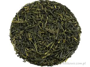 Zielona herbata Organic Japan Gyokuro Yutaka