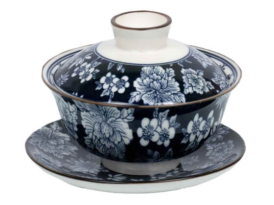 Gaiwan porcelanowy Ahri 120 ml