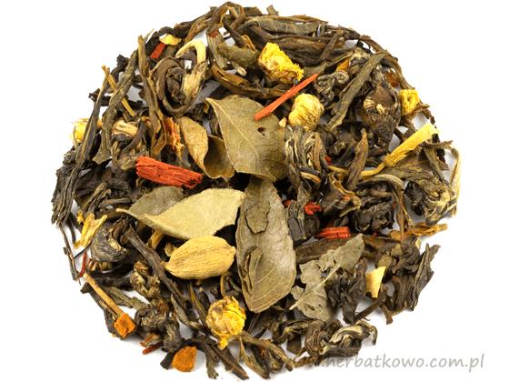Herbata Cesarzy
