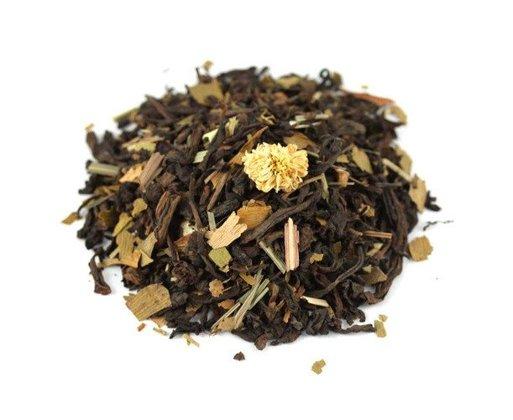 Herbata Pu Erh Gingko