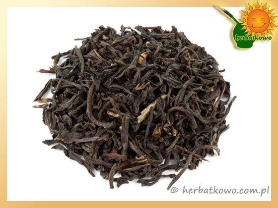Herbata czarna Assam FTGFOP1 CL Gingia