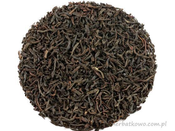 Herbata czarna Ceylon OP Nuwara Eliya