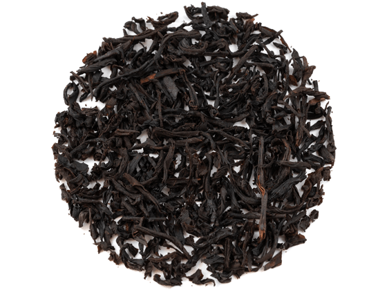 Herbata czarna Earl Grey