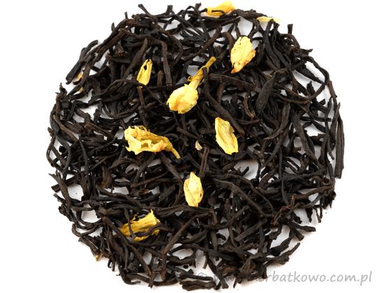 Herbata czarna Earl Grey Imperial