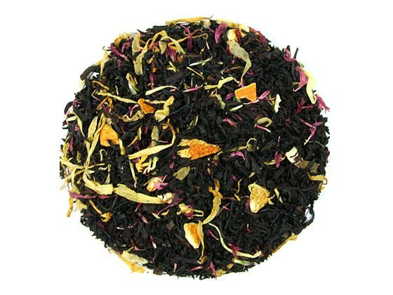 Herbata czarna Po Pasterce