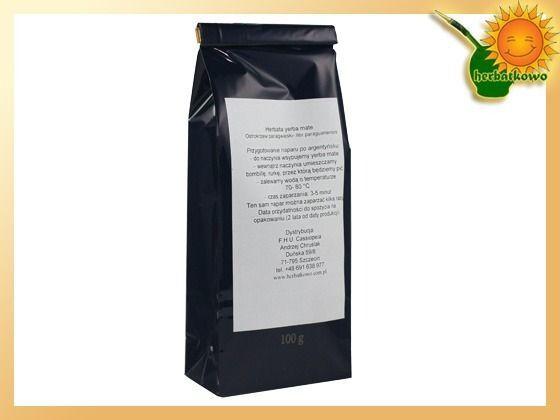 Yerba Mate La Mejor Organic 100g