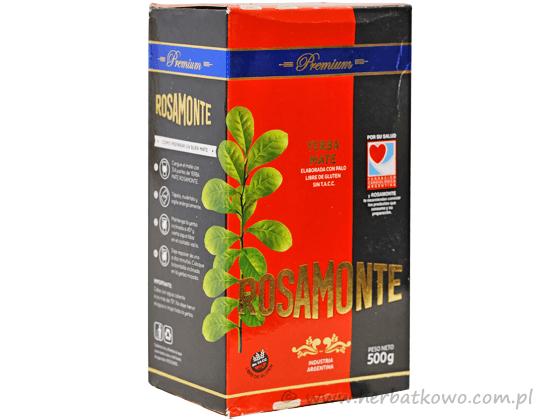Yerba Mate Rosamonte Premium 0,5 kg
