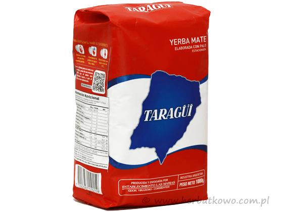 Yerba Mate Taragui 1 kg naturalna