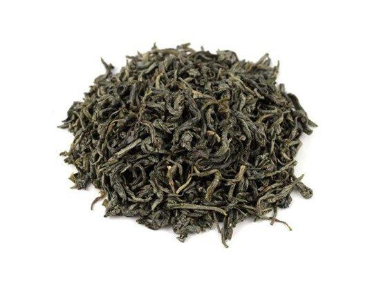 Zielona herbata Silver Sprout