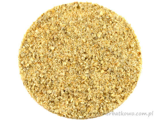 Zielona kawa mielona 1 kg